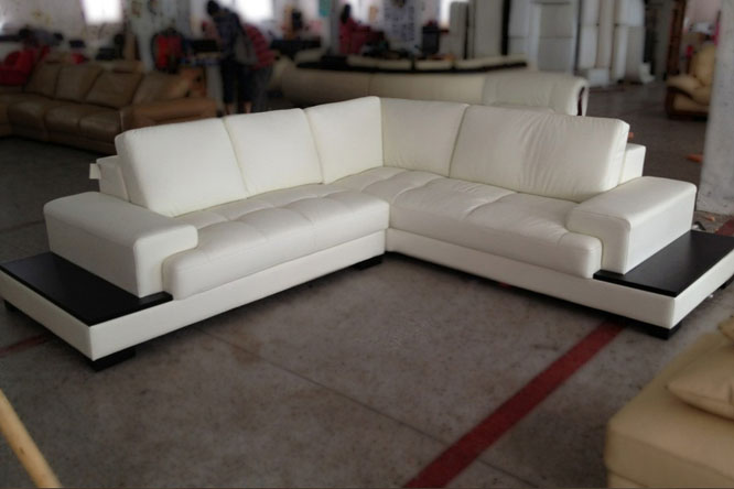 Crystal White- T71-1