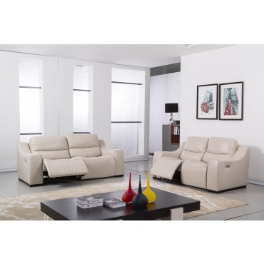HAWI (3+2 Electric Recliner )