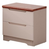 Rugby Nightstand Set of Two