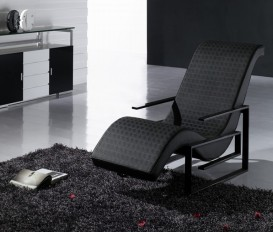 Designer Black Chair