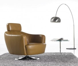Elegance Leather Chair