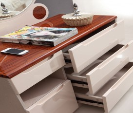 Rugby Dressing Table